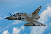 305 - France - Air Force Dassault Mirage 2000N aircraft