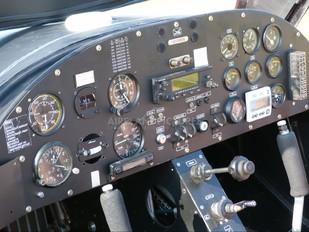 OK-CUR19 - Private Evektor-Aerotechnik P-220 Koala