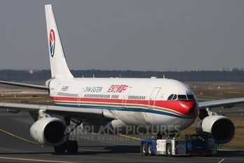 B-6099 - China Eastern Airlines Airbus A330-200