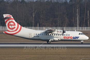 SP-EDE - euroLOT ATR 42 (all models)
