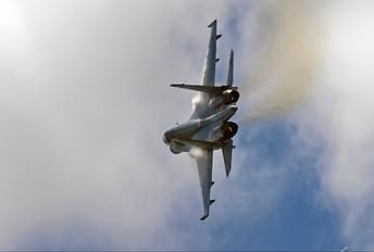 40 - Russia - Air Force Sukhoi Su-30MK
