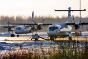 VP-BLJ - UTair ATR 42 (all models) aircraft