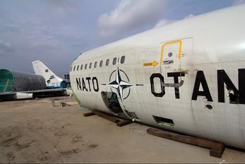 LX-N20199 - NATO Boeing 707-307C(TCA)