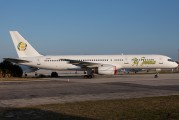 Fly Jamaica - a new start-up airline title=