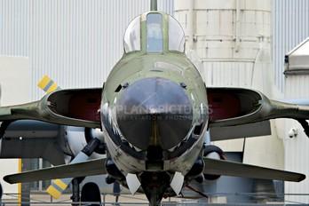 63-8300 - USA - Air Force Republic F-105G Thunderchief