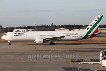 I-AIGJ - Air Italy Boeing 767-300