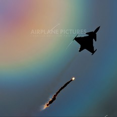 - - Hungary - Air Force SAAB JAS 39C Gripen