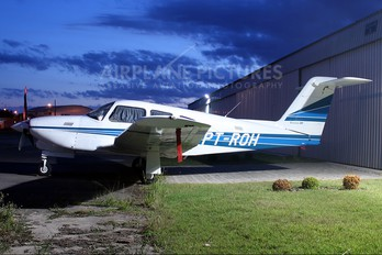 PT-ROH - Private Piper PA-28R Arrow /  RT Turbo Arrow