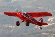 I-A786 - Private Zlin Aviation Savage Cruiser aircraft