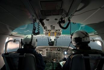 EC-HIM - INAER Aerospatiale AS365 Dauphin II