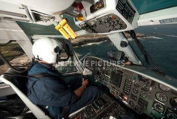 EC-HCL - INAER Aerospatiale AS365 Dauphin II