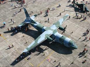 2803 - Brazil - Air Force Casa C-105A Amazonas