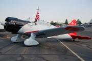 N67208 - Private Vultee BT-13 aircraft