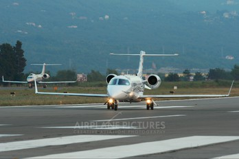 4O-SEV - Private Learjet 45