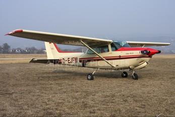 D-EJFM - Private Cessna 210 Centurion