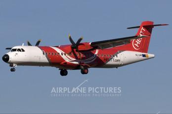 EC-LNR - Helitt Líneas Aéreas ATR 72 (all models)