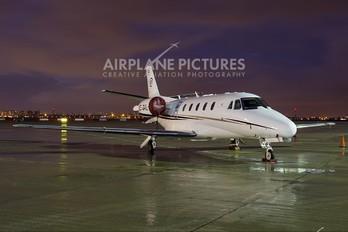 OE-GVL - Private Cessna 560XL Citation XLS