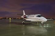 OE-GVL - Private Cessna 560XL Citation XLS aircraft