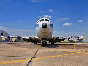 TC-95 - Argentina - Air Force Boeing 707-300