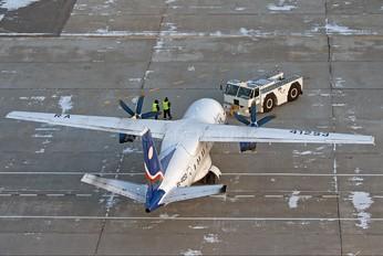 RA-41253 - Yakutia Airlines Antonov An-140