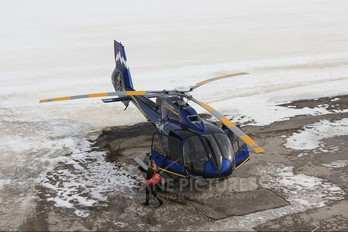 F-HDRY - Heli Securite Helicopter Airline Eurocopter EC130 (all models)