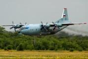 14 - Russia - Air Force Antonov An-12 (all models) aircraft