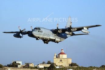 165162 - USA - Marine Corps Lockheed KC-130T Hercules