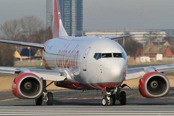 D-AGEN - Air Berlin Boeing 737-700