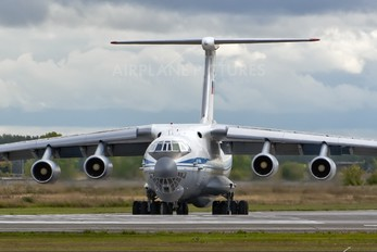 RA-76577 - Russia - Air Force Ilyushin Il-76 (all models)