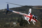 G-NOXY - Private Robinson R44 Astro / Raven aircraft