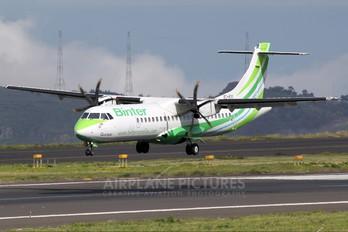 EC-KYI - Binter Canarias ATR 72 (all models)