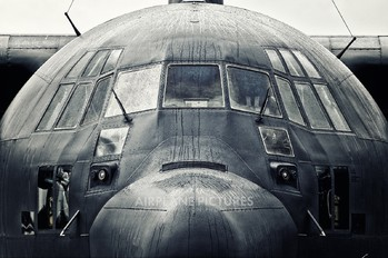70-1273 - USA - Air Force Lockheed C-130E Hercules