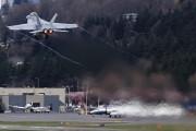 166451 - USA - Navy McDonnell Douglas F/A-18F Super Hornet aircraft