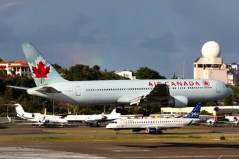 C-FMWV - Air Canada Boeing 767-300ER