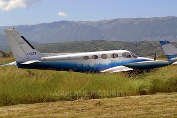 I-CCFF - Private Cessna 340