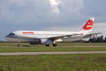 I-EEZN - Eurofly Airbus A320