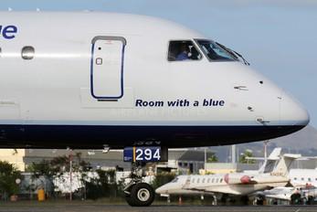 N294JB - JetBlue Airways Embraer ERJ-190 (190-100)