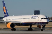 TF-FIX - Icelandair Boeing 757-300 aircraft