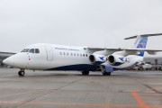 Atlantic Airways - new colour scheme title=