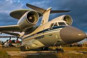 CCCP-780361 - Antonov Airlines /  Design Bureau Antonov An-71 aircraft