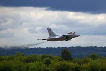 112 - France - Air Force Dassault Rafale C