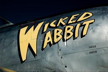 N647D - Private Republic P-47D Thunderbolt