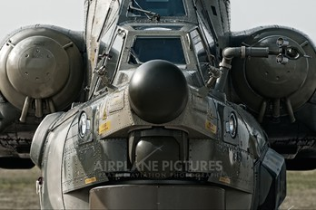 - - Russia - Air Force Mil Mi-28