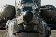 - - Russia - Air Force Mil Mi-28 aircraft