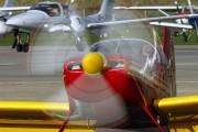 G-RVAB - Private Vans RV-7 aircraft