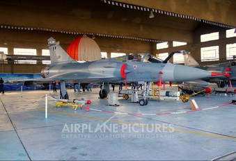 218 - Greece - Hellenic Air Force Dassault Mirage 2000EG