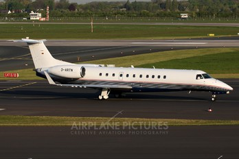 D-ARTN - DC Aviation Embraer ERJ-135 Legacy 600