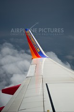 N411WN - Southwest Airlines Boeing 737-700