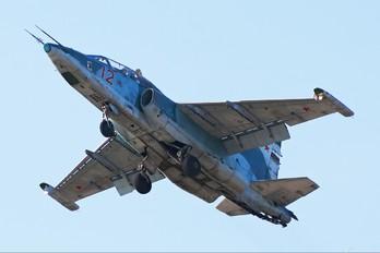 12 - Russia - Navy Sukhoi Su-25UTG