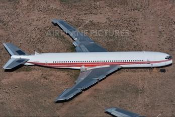 N28714 - TWA Boeing 707-300